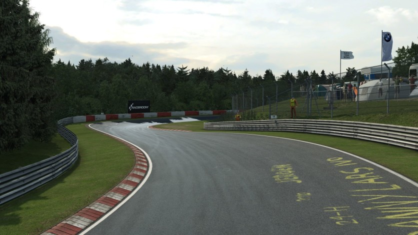 Screenshot 3 - RaceRoom - Nürburgring Legends
