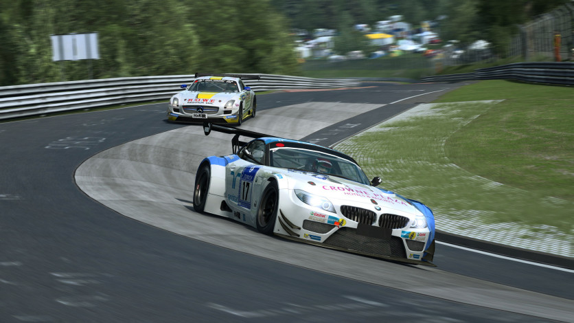 Screenshot 9 - RaceRoom - Nürburgring Legends