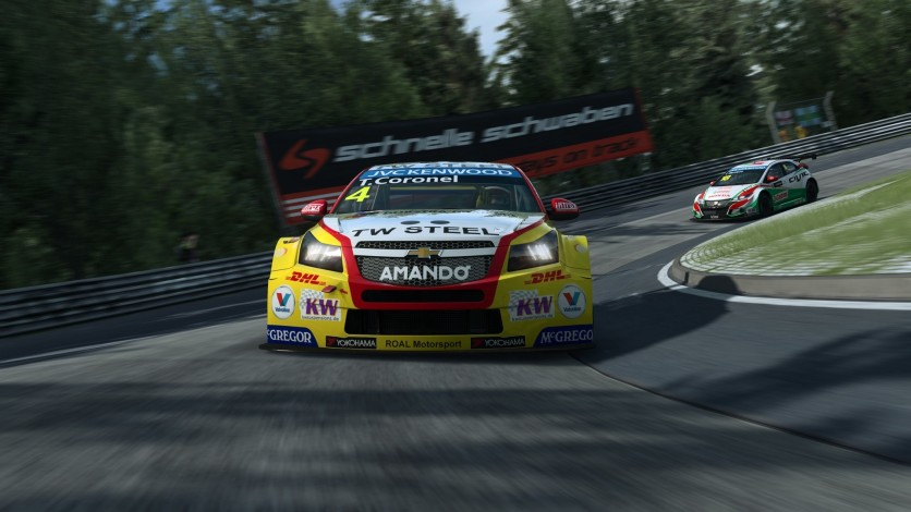 Screenshot 7 - RaceRoom - Nürburgring Legends
