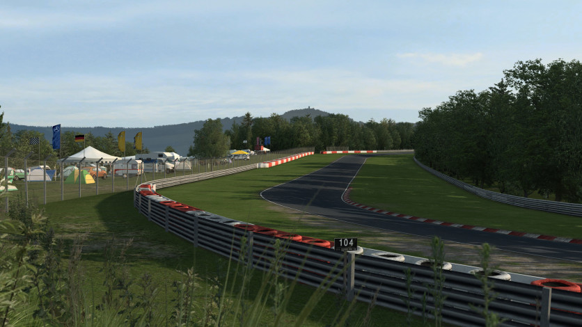 Screenshot 4 - RaceRoom - Nürburgring Legends