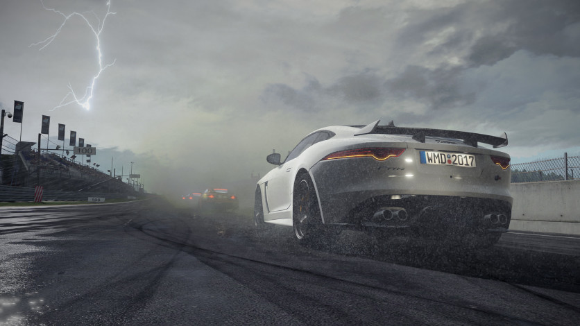Screenshot 10 - Project CARS 2