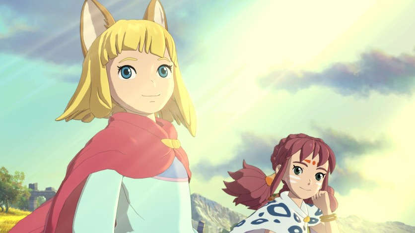 Screenshot 4 - Ni no Kuni™ II: Revenant Kingdom
