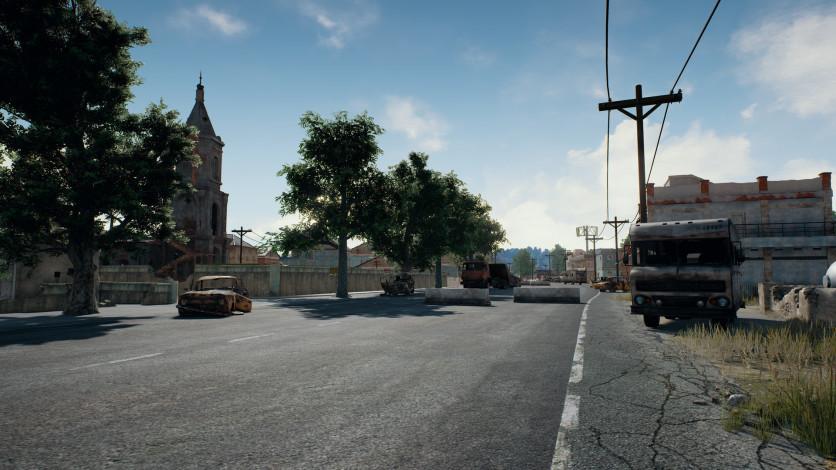 Screenshot 3 - PLAYERUNKNOWN'S BATTLEGROUNDS