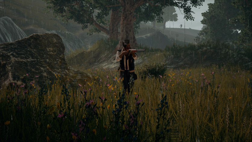 Screenshot 7 - PLAYERUNKNOWN'S BATTLEGROUNDS