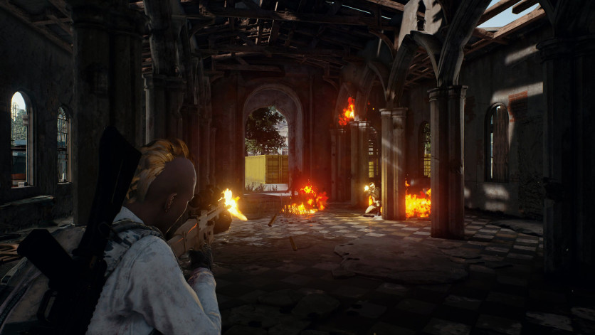 Screenshot 12 - PLAYERUNKNOWN'S BATTLEGROUNDS