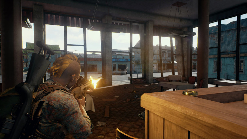 Screenshot 10 - PLAYERUNKNOWN'S BATTLEGROUNDS