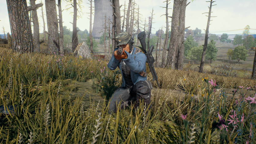 Screenshot 9 - PLAYERUNKNOWN'S BATTLEGROUNDS