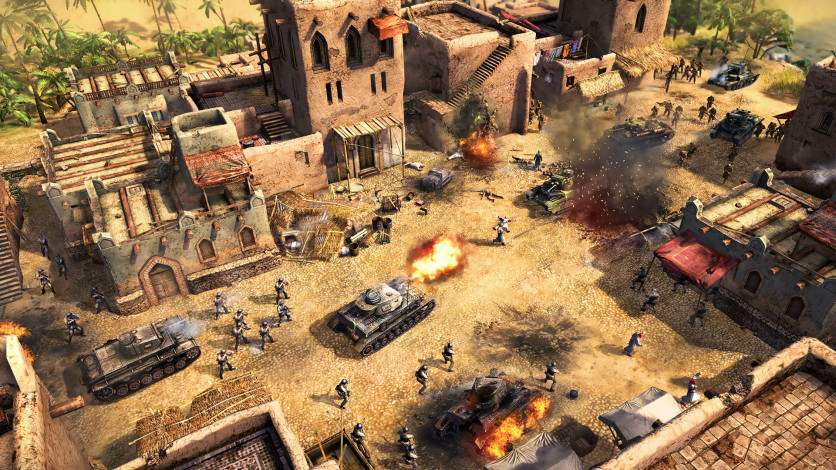 Screenshot 5 - Blitzkrieg 3