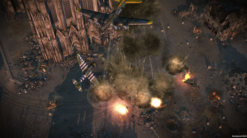 Screenshot 10 - Blitzkrieg 3 - Digital Deluxe Edition Upgrade