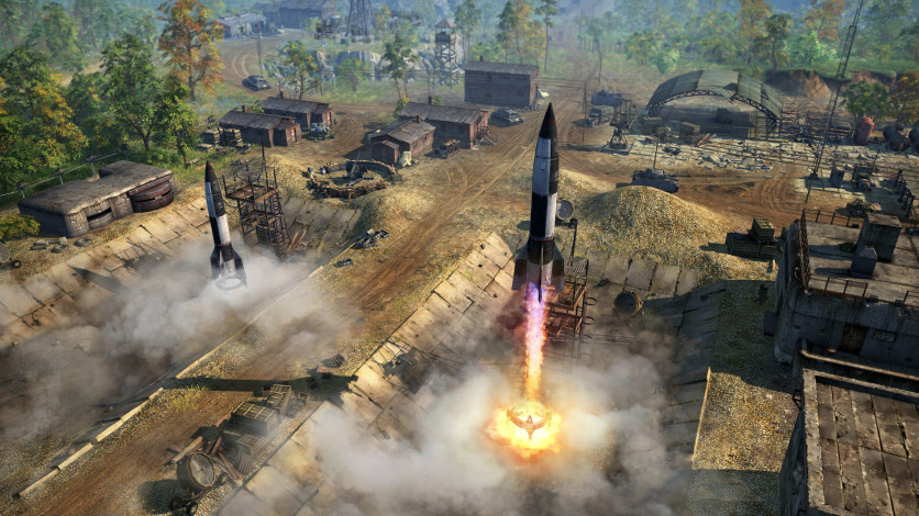 Screenshot 3 - Blitzkrieg 3 - Digital Deluxe Edition Upgrade