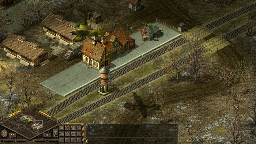 Screenshot 7 - Blitzkrieg Anthology