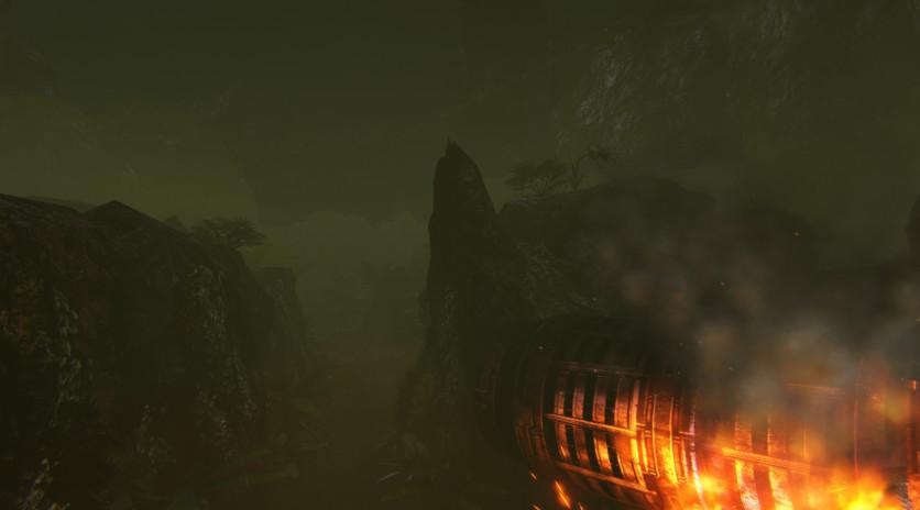 Screenshot 2 - Planet Ancyra Chronicles