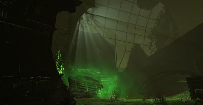 Screenshot 10 - Planet Ancyra Chronicles