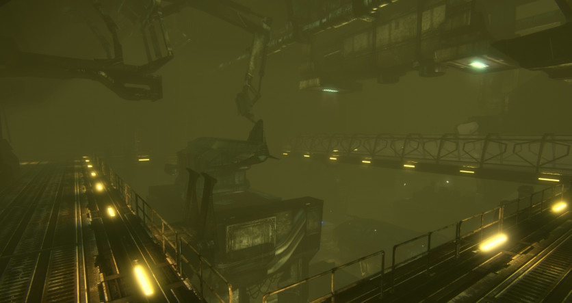 Screenshot 7 - Planet Ancyra Chronicles