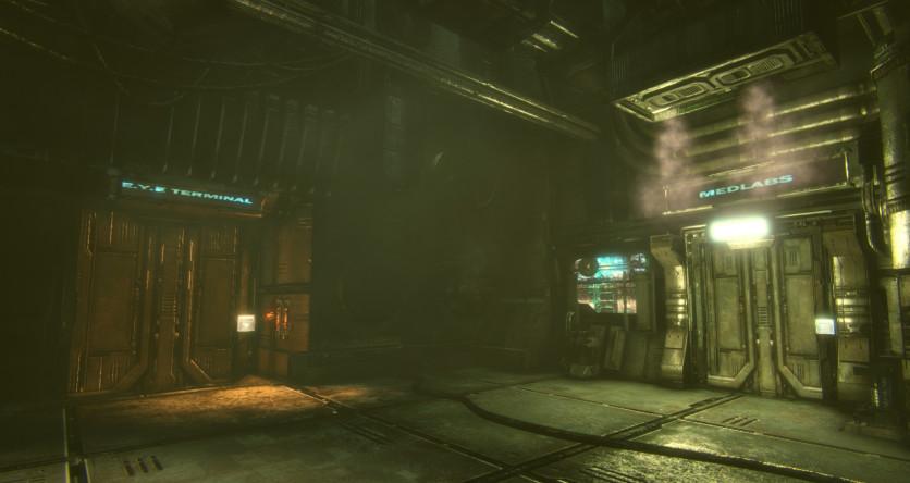 Screenshot 8 - Planet Ancyra Chronicles