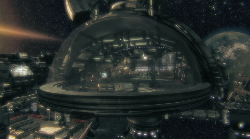 Screenshot 5 - Planet Ancyra Chronicles