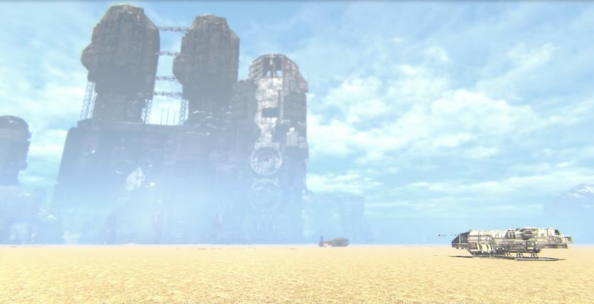 Screenshot 9 - Planet Ancyra Chronicles