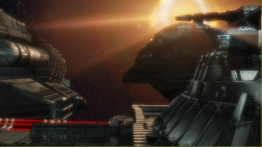 Screenshot 4 - Planet Ancyra Chronicles