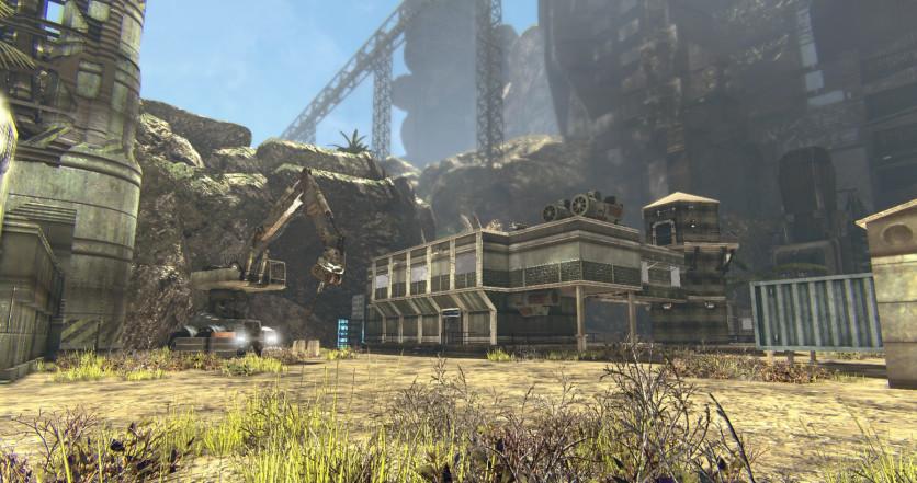Screenshot 3 - Planet Ancyra Chronicles
