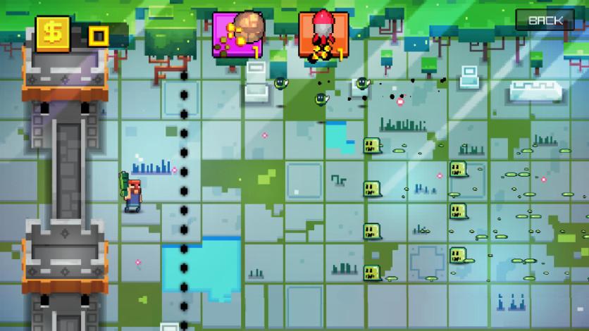 Screenshot 2 - Defendoooooor!!