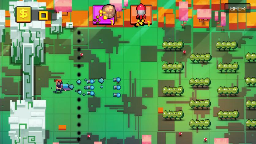 Screenshot 4 - Defendoooooor!!