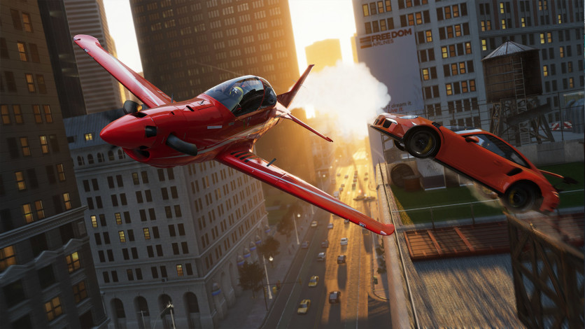 Screenshot 9 - The Crew 2