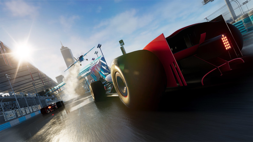 Screenshot 8 - The Crew 2
