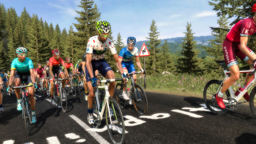 Screenshot 14 - Pro Cycling Manager 2017