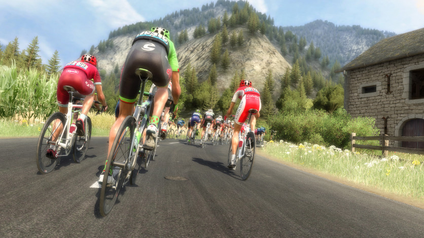 Screenshot 17 - Pro Cycling Manager 2017