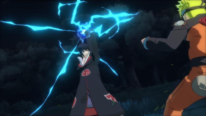 Screenshot 7 - NARUTO SHIPPUDEN: Ultimate Ninja STORM 2