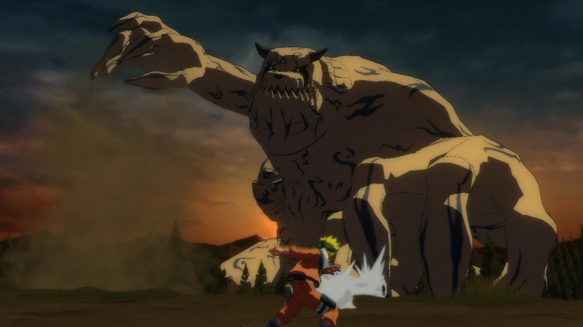 Screenshot 6 - NARUTO: Ultimate Ninja STORM
