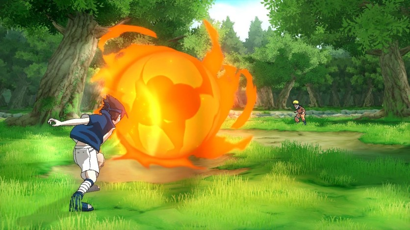 Screenshot 8 - NARUTO: Ultimate Ninja STORM