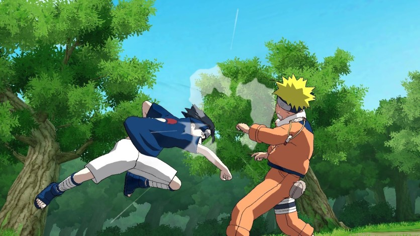Screenshot 7 - NARUTO: Ultimate Ninja STORM