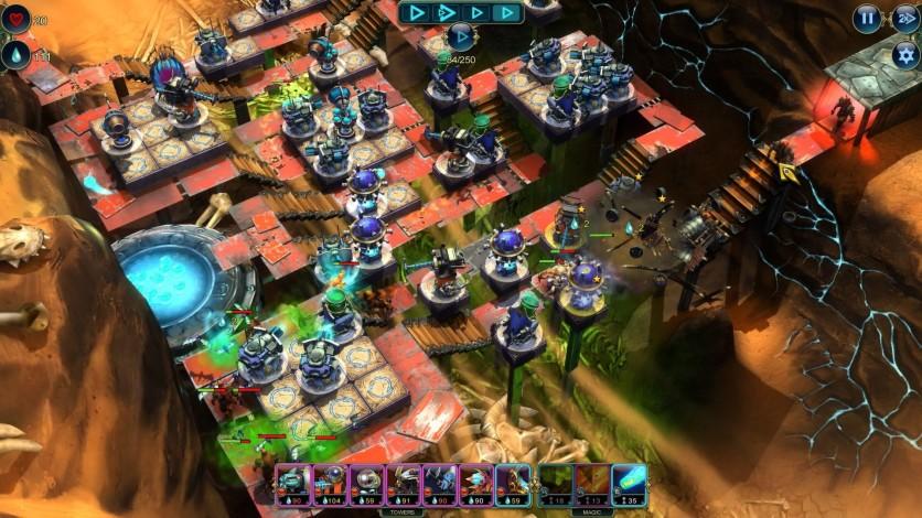 Screenshot 18 - Prime world: Defenders