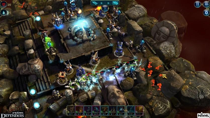 Screenshot 8 - Prime world: Defenders