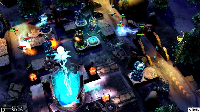 Screenshot 12 - Prime world: Defenders