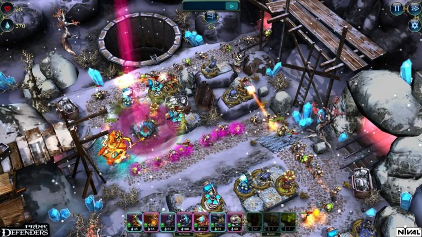 Screenshot 13 - Prime world: Defenders