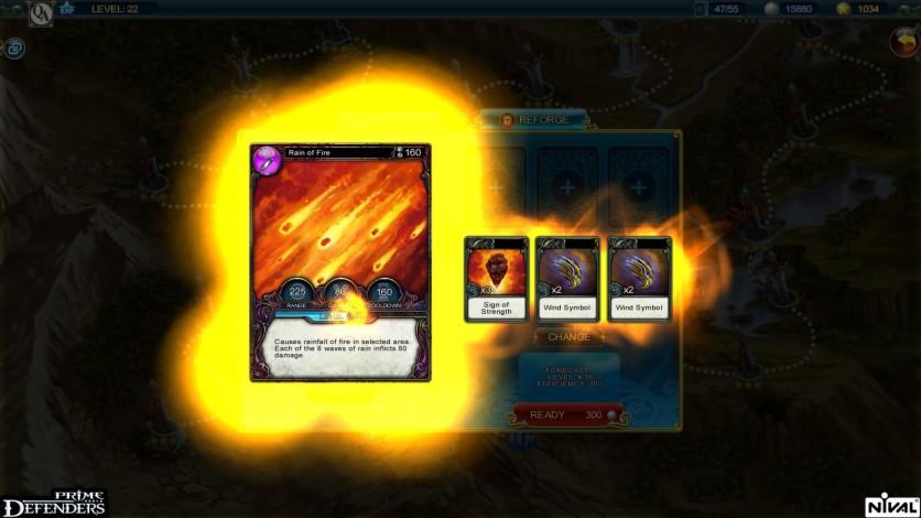 Screenshot 11 - Prime world: Defenders