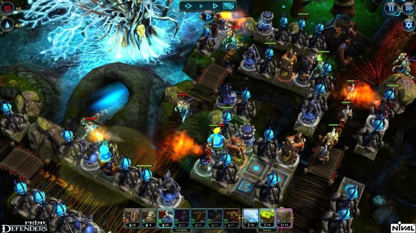 Screenshot 6 - Prime world: Defenders