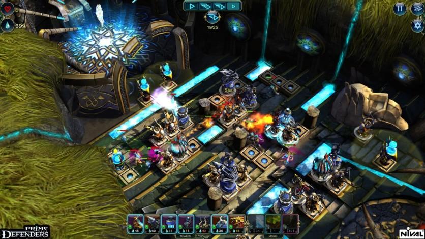 Screenshot 3 - Prime world: Defenders