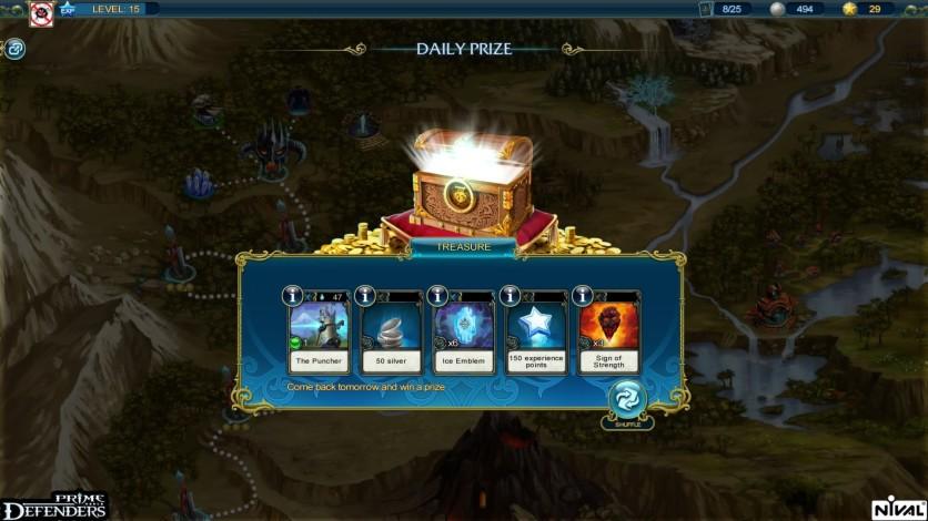 Screenshot 17 - Prime world: Defenders