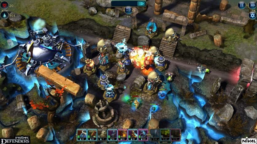 Screenshot 9 - Prime world: Defenders
