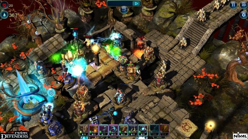 Screenshot 7 - Prime world: Defenders