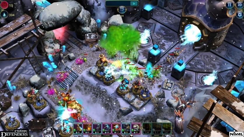 Screenshot 19 - Prime world: Defenders