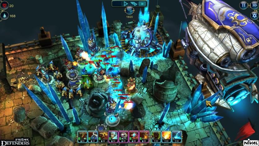 Screenshot 15 - Prime world: Defenders