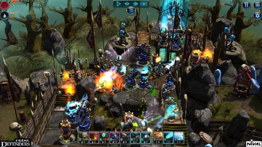 Screenshot 16 - Prime world: Defenders