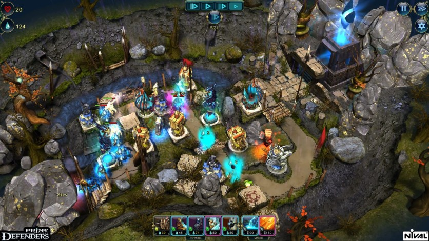 Screenshot 10 - Prime world: Defenders