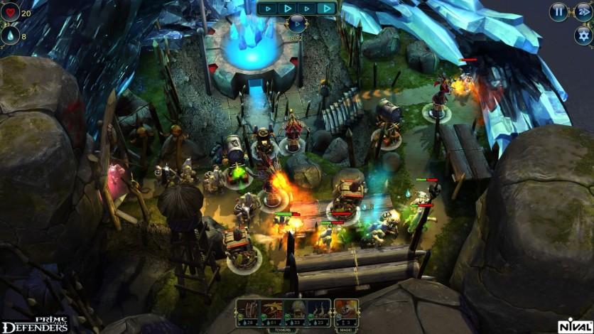 Screenshot 14 - Prime world: Defenders