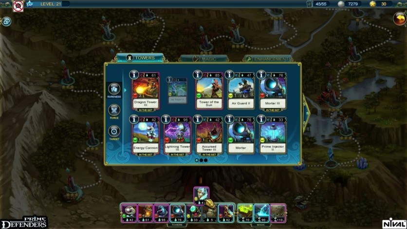 Screenshot 4 - Prime world: Defenders