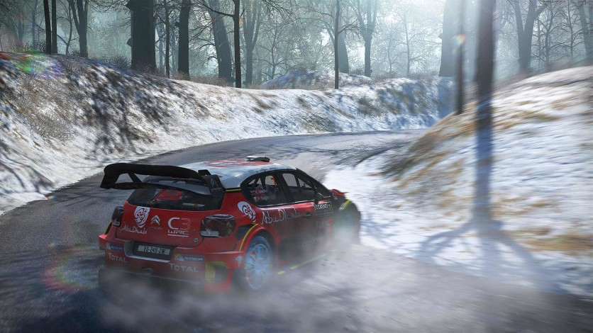 Screenshot 9 - WRC 7 FIA World Rally Championship